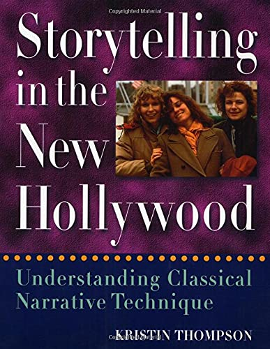 9780674839755: Storytelling in the New Hollywood: Understanding Classical Narrative Technique