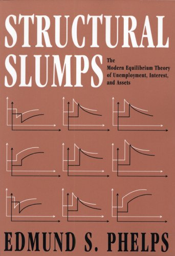 9780674843738: Structural Slumps: The Modern Equilibrium Theory of Unemployment, Interest, and Assets