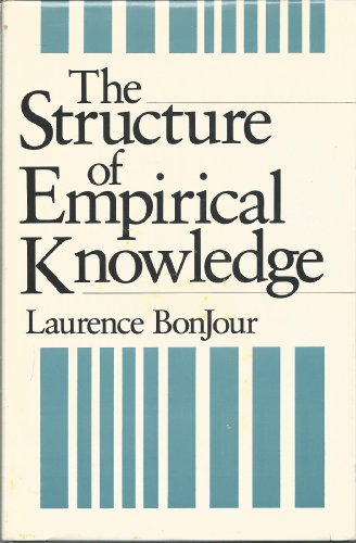 Structure of Empirical Knowledge: BonJour, Laurence