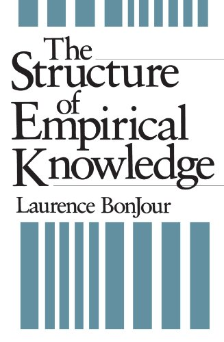 9780674843813: The Structure of Empirical Knowledge