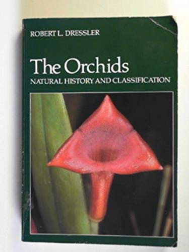 9780674875265: The Orchids: Natural History and Classification