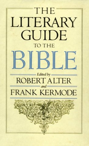 9780674875302: The Literary Guide to the Bible