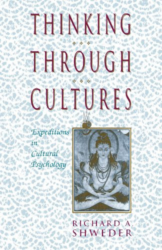 9780674884168: Thinking Through Cultures: Expeditions in Cultural Psychology