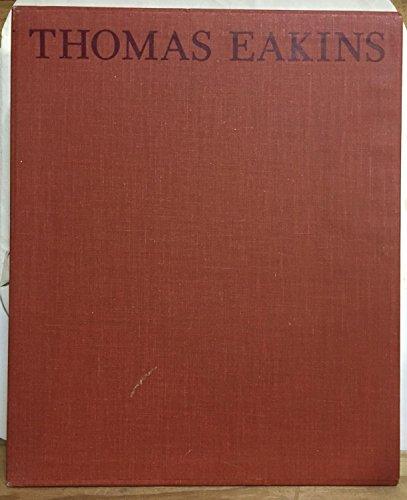 9780674884908: Thomas Eakins (The Ailsa Mellon Bruce studies in American art)