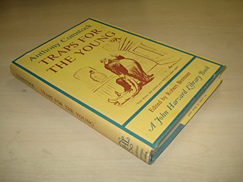 9780674905559: Traps for the Young (Belknap Press)