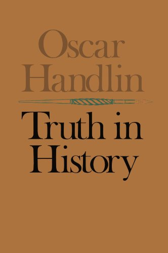 9780674910263: Truth in History (Harvard Paperbacks)