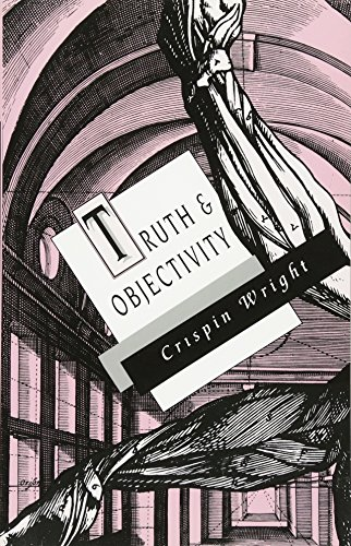 9780674910874: Truth and Objectivity