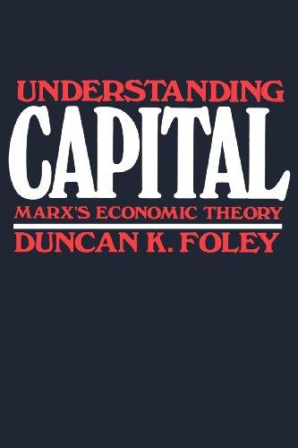 9780674920880: Understanding Capital: Marx's Economic Theory