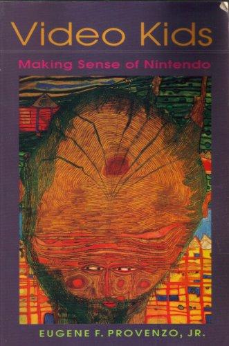 9780674937093: Video Kids: Making Sense of Nintendo