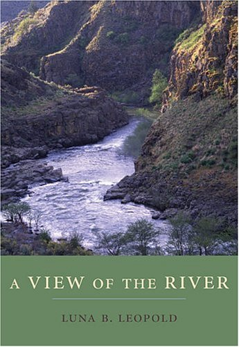 9780674937321: A View of the River