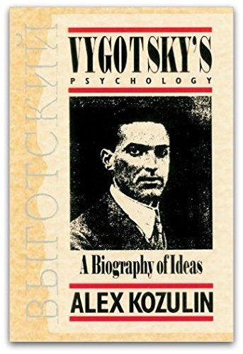 9780674943650: Vygotsky's Psychology: A Biography of Ideas