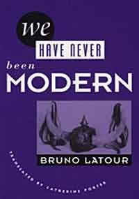 9780674948389: We Have Never Been Modern