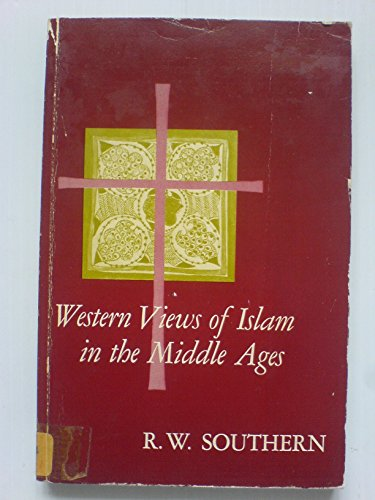 9780674950658: Western Views of Islam in the Middle Ages