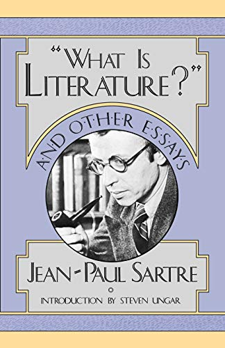 9780674950849: What Is Literature? and Other Essays