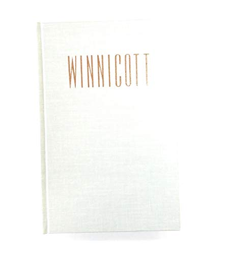 9780674953604: Phillips: Winnicott (Cloth)