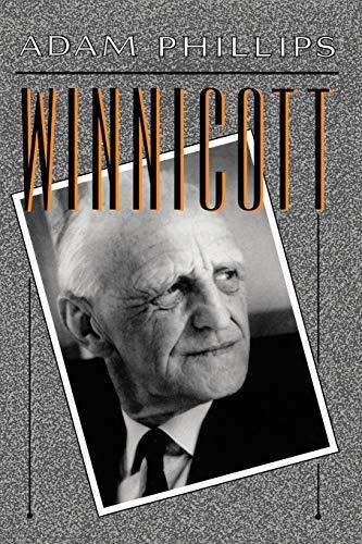 9780674953611: Winnicott