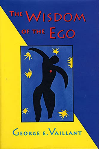 9780674953734: The Wisdom of the Ego
