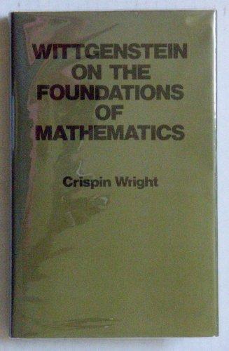 Remarks on the Foundation of Mathematics
