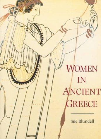 9780674954731: Women in Ancient Greece