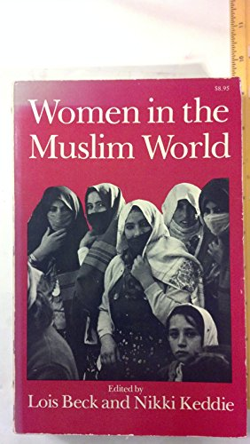 9780674954816: Women in the Muslim World
