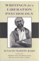9780674962460: Writings for a Liberation Psychology