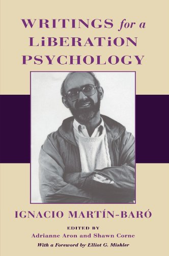 9780674962477: Writings for a Liberation Psychology