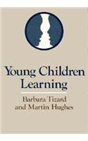 9780674965959: Young Children Learning