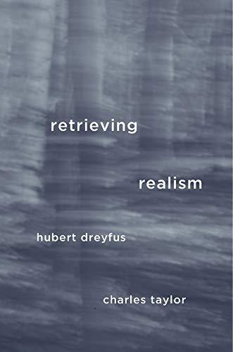 9780674967519: Retrieving Realism
