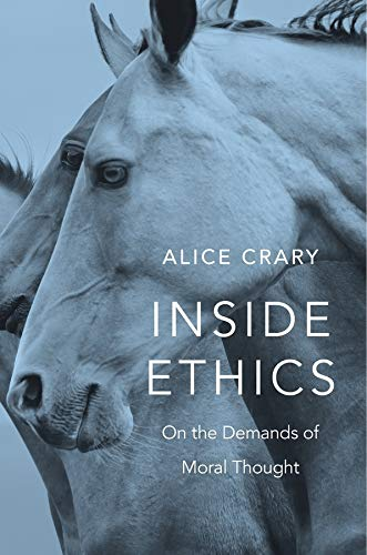 9780674967816: Inside Ethics: On the Demands of Moral Thought