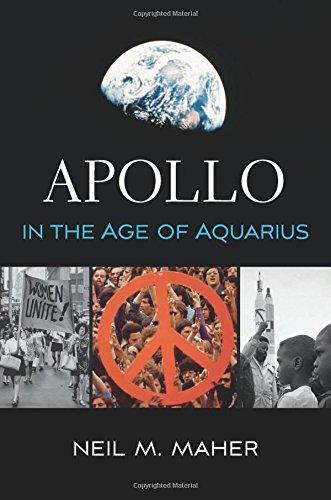 9780674971998: Apollo in the Age of Aquarius