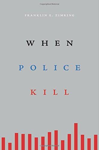 9780674972186: When Police Kill