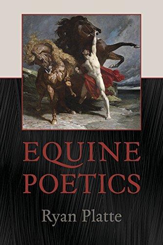 9780674975705: Equine Poetics (Hellenic Studies Series)