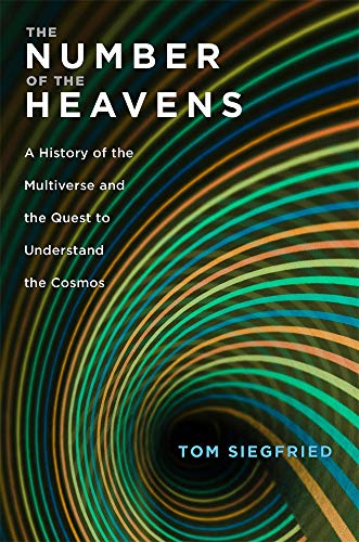 9780674975880: The Number of the Heavens: A History of the Multiverse and the Quest to Understand the Cosmos