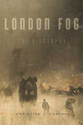 9780674979819: London Fog: The Biography