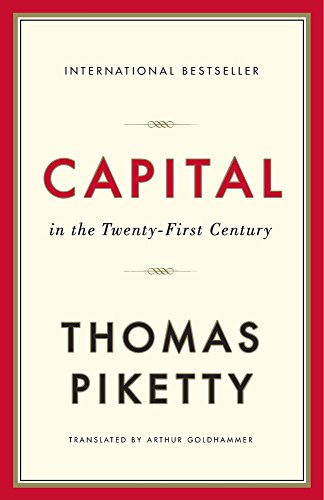 9780674979857: Capital in the Twenty-First Century