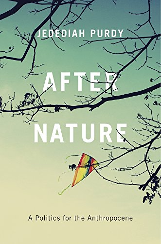9780674979864: After Nature: A Politics for the Anthropocene