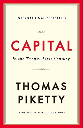 9780674980259: Capital in the Twenty-First Century