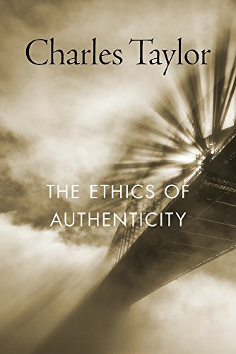 9780674987692: The Ethics of Authenticity