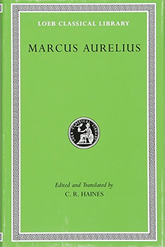 L058 (Trans. Haines) (Greek): Haines, C. R. (Editor)