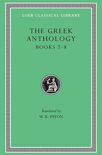 9780674990753: The Greek Anthology: 002