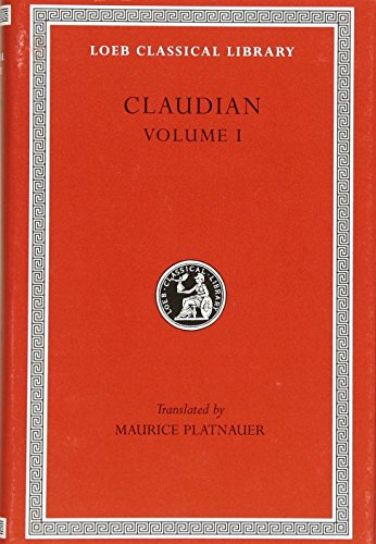 9780674991507: Works: v. 1 (Loeb Classical Library)