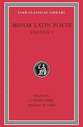 9780674993143: Minor Latin Poets: 1