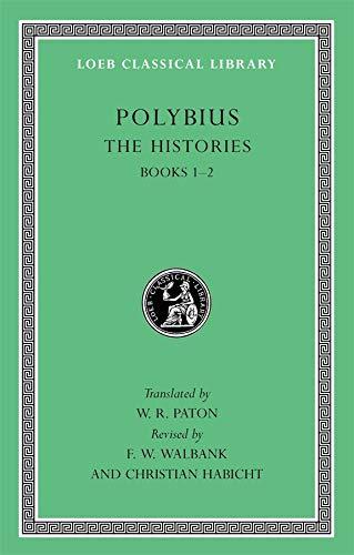 The Histories: Polybius