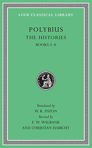 9780674996588: The Histories, Volume III: Books 5-8 (Loeb Classical Library)