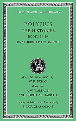 The Histories. Vol.6: Polybios