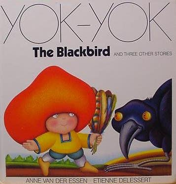9780675010696: Blackbird and Three Other Stories: Yok Yok Series