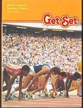 9780675011563: Get set: Rosemary G. Wilson, Mildred K. Rudolph (Merrill linguistic reading program)