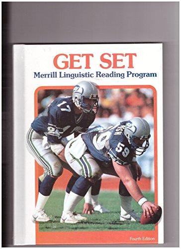 9780675013246: Get Set, 4th Edition (Merrill Linguistic Reading Program, Grade 2, Level D)