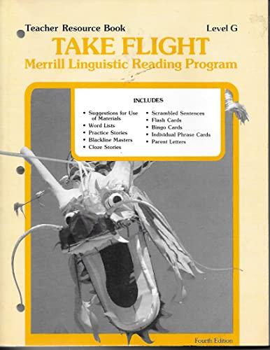 9780675013437: Take Flight Merrill Linguistic Reading Program (Level G)