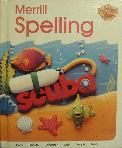 9780675023290: Spelling:Pupil.Ed: Grade 6